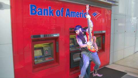 ATM (Bank of America)