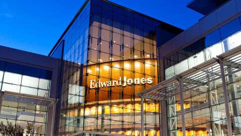 Edward Jones - Financial Advisor: Bruce Kent