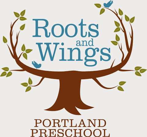 Roots and Wings Portland Preschool